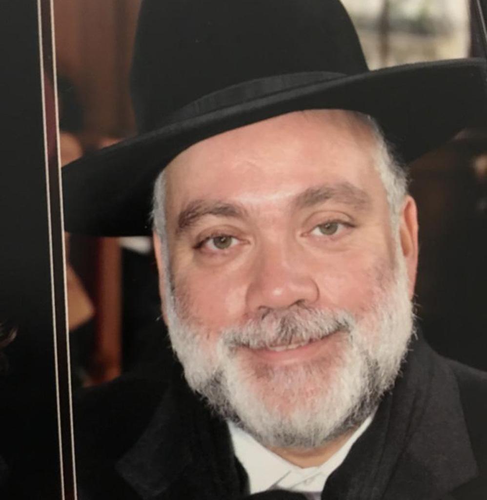 Shlomo Elmalem Directeur France des Institutions
