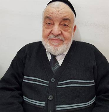 Rav Avraham Melloul