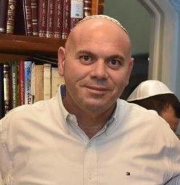Yossi Nava
