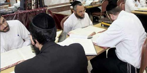Collels de Rabbi Meir Baal Haness